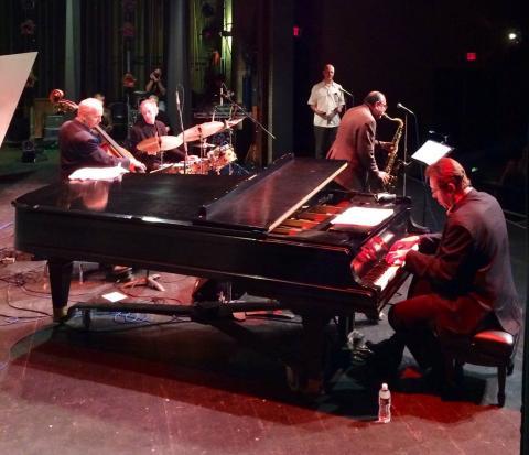 Ernie Watts Quartet