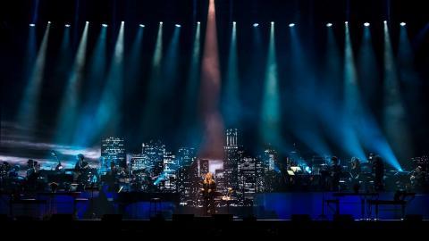 Streisand Set 2017