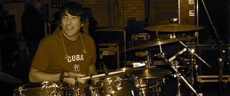 Walfredo Reyes Jr